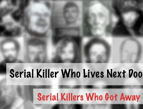 Serial Killer Who Lives Next Door