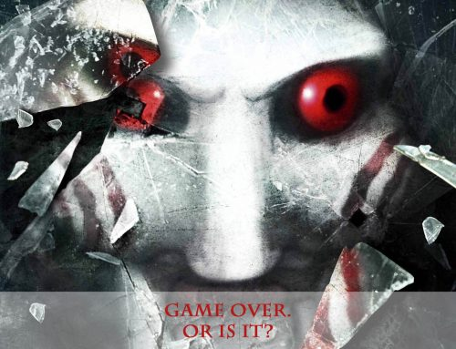 Saw Series: The Legacy of Jigsaw