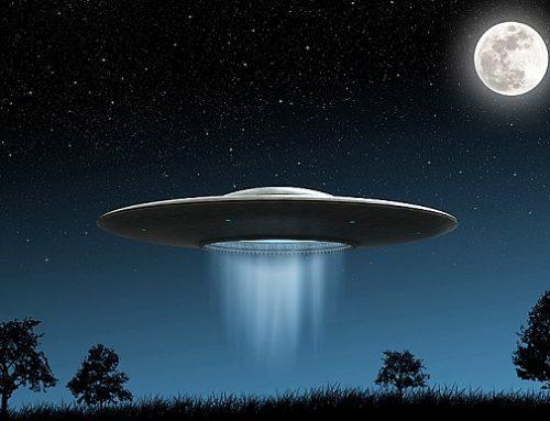 Crazy UFO Sightings You Won't Believe