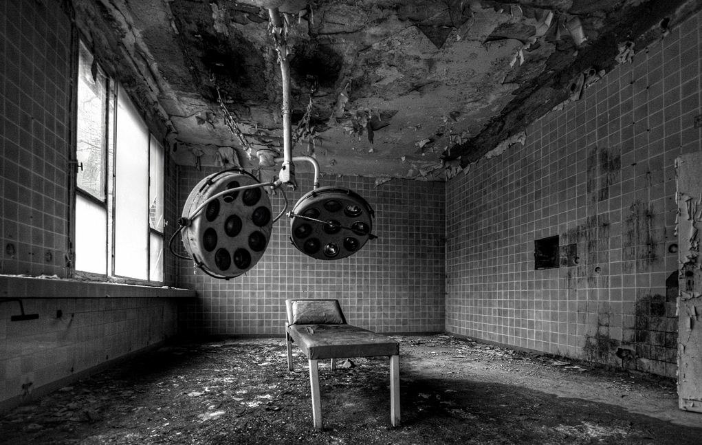 Top Haunted Insane Asylums in America You Should Visit