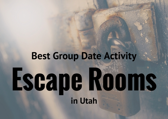 Group date activity in utah