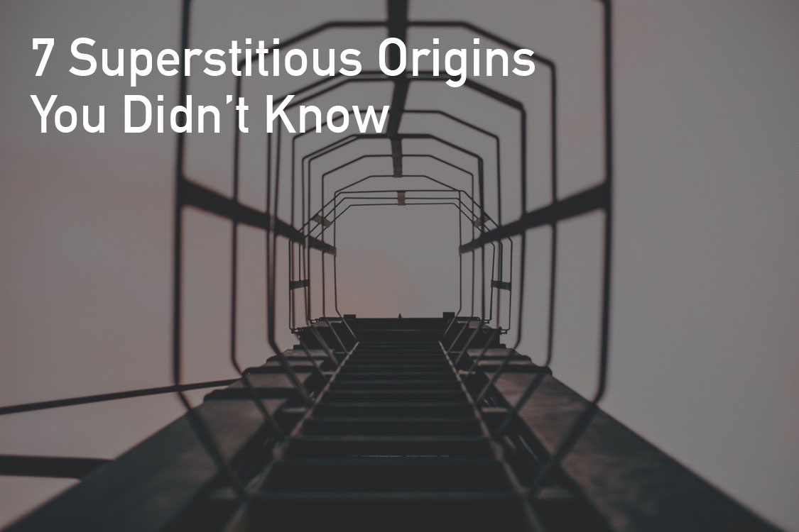 Superstitious Origins