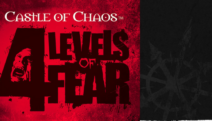 4 Levels of Fear