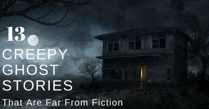 Scariest Haunted House in Utah
