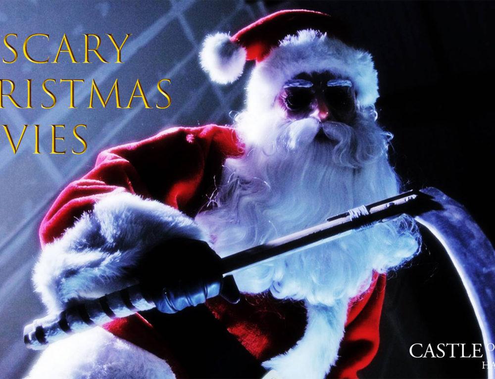 12 Scary Christmas Movies