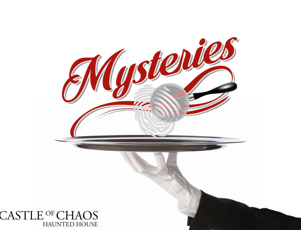 What is a Chaos Mystery Dinner?