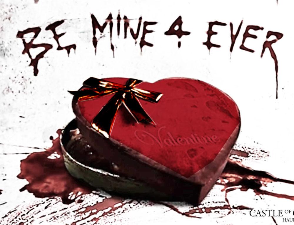 5 Valentines Day Murders