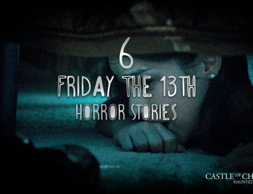 6 Real Life Friday the 13th Horror Stories