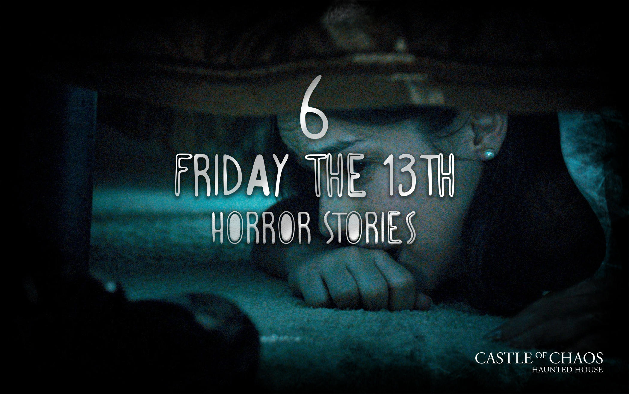 6 Real Life Friday the 13th Horror Stories Friday Th House Design on friday cartoons, friday quotes, friday humor, friday 12th, friday text, friday meme, friday cat,