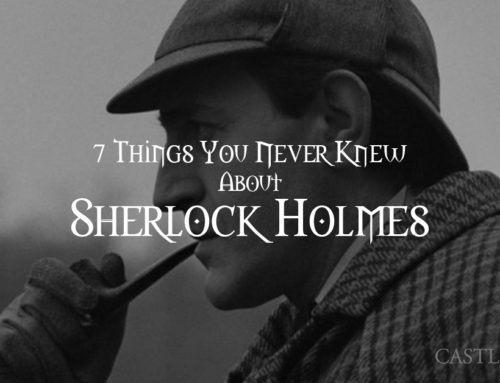7 Things You Never Knew About Sherlock Holmes