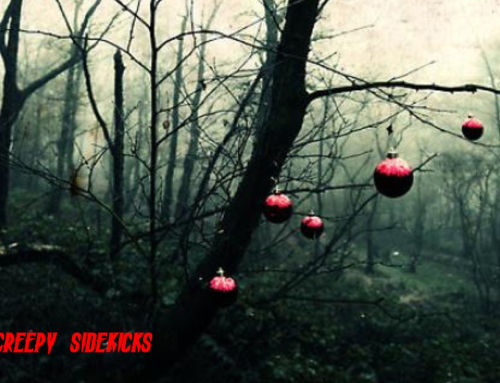 St. Nicks Creepy Sidekicks