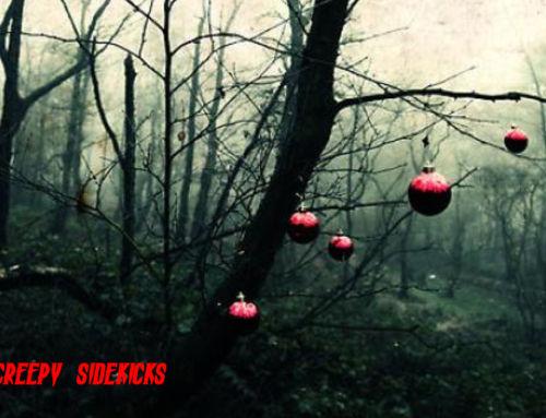 St. Nicks Creepy Sidekicks