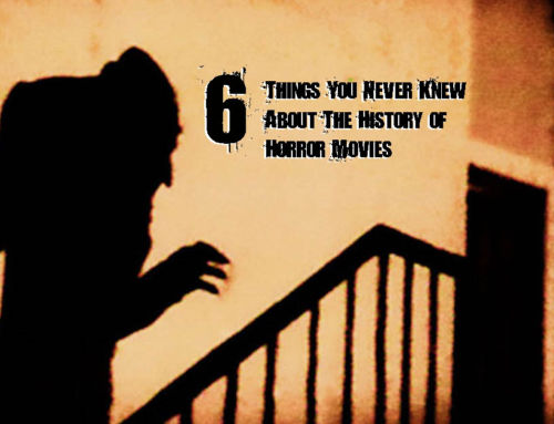 6 Things You Never Knew About the History of Horror Movies