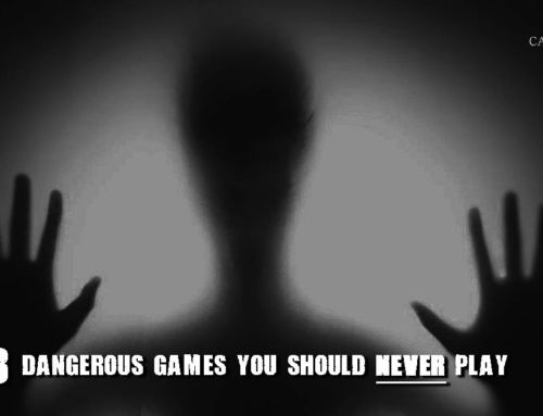 3 Dangerous Games You Should Never Play