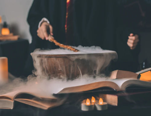 How to Celebrate Harry Potter's 40th Birthday